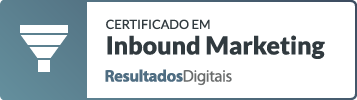Certificação Inbound Marketing