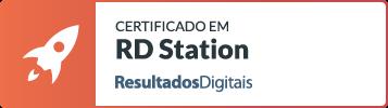 Certificação RD Station