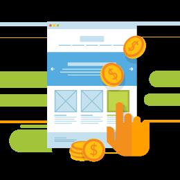 Implementação Mídias Pagas - Campanhas Pague por Clique
